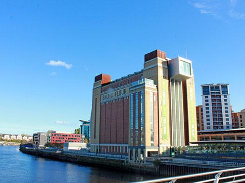 Baltic Centre for Contemporary Art - Gateshead
