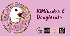 Kittiwakes and Doughnuts - Wild Intrigue